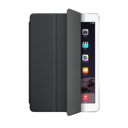 iPad Air (2nd Gen) Smart Cover Black