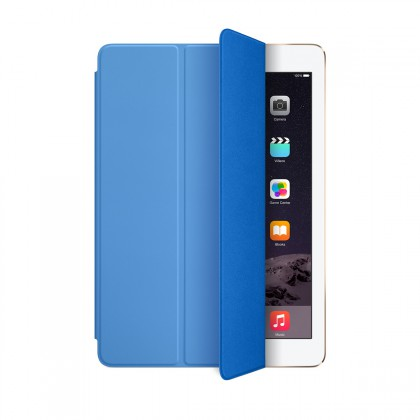 iPad Air (2nd Gen) Smart Cover Blue