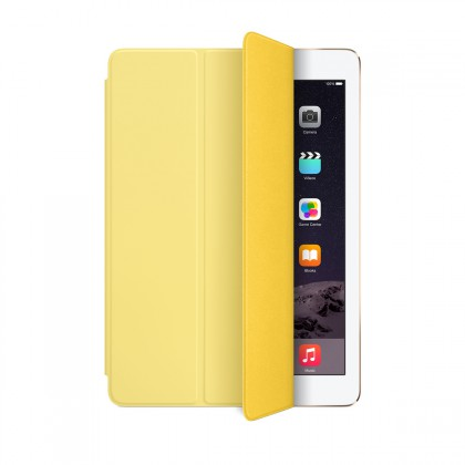 iPad Air (2nd Gen) Smart Cover Yellow