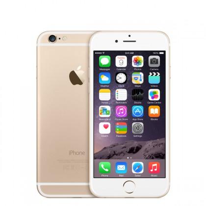 Apple iPhone 6 16GB - zlatý (bez krabičky, použitý, 6 měsíců záruka)