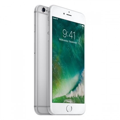 Apple iPhone 6 Plus 64GB - stříbrný