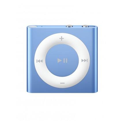 iPod shuffle 4. gen modrý (vystavený)