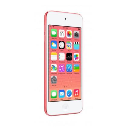 iPod touch 32 GB, růžový (rozbalený, zkrácená mez. záruka)