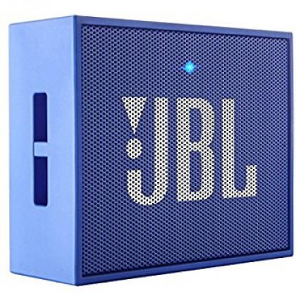 JBL GO BLU