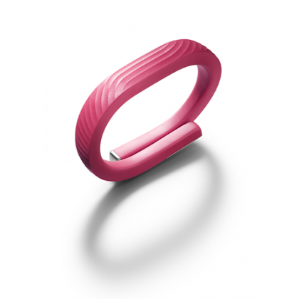 Jawbone UP24 - Small - Pink Coral