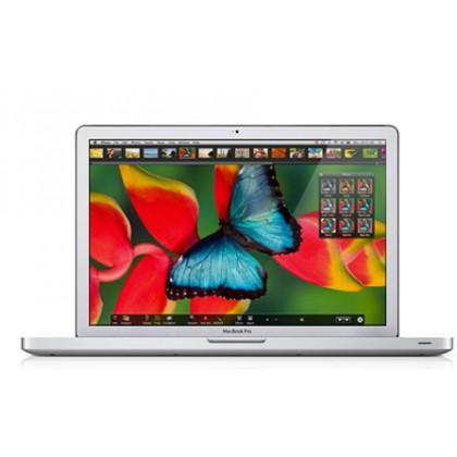 MB Pro 15'' Core i5 2.53GHz/4GB/500GB//Hi-res ANTG CZ (vadná baterie a zakladni deska) záruka 6 měsíců
