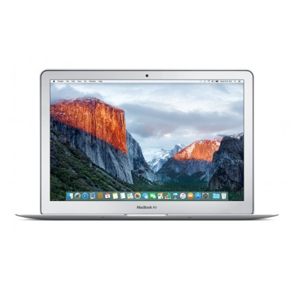MacBook Air 13″ 128 GB (2015) mjve2cz/a