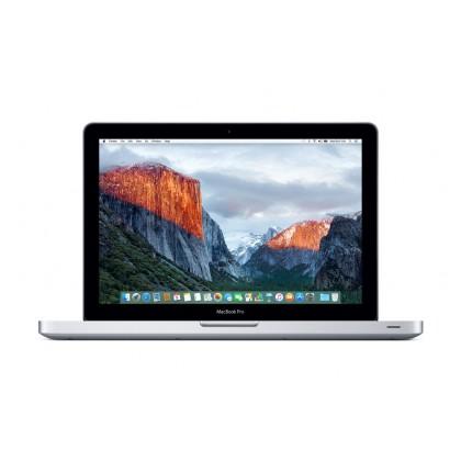 """MacBook Pro 13"""" 2,5 GHz md101cz/a (použitý) záruka 6 měsíců"""