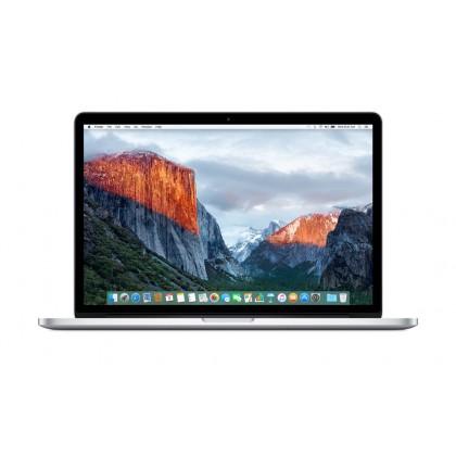 """MacBook Pro 15"""" 2,5 GHz s Retina displejem, 512 GB (2015) - použitý, záruka 6 měsíců"""