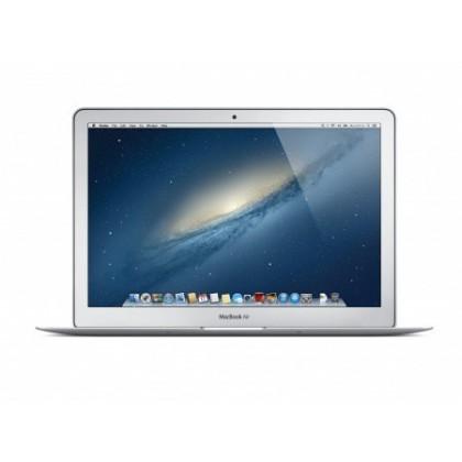 "MacBook Air 13"" i5 1.7GHz/4GB/128GB flash/ENG (bez přísl., vadná deska) záruka 6 měsíců"