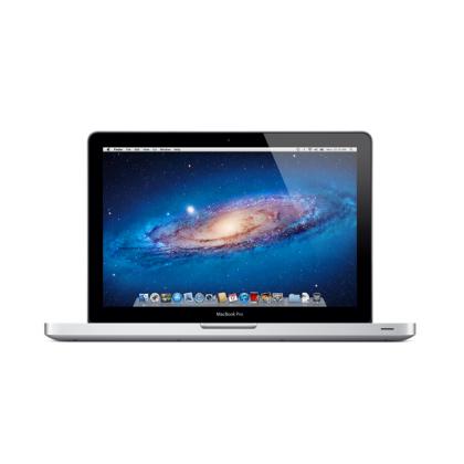"""MacBook Pro 13"""" Dual-Core i7 2.9GHz/8GB/750GB/Intel HD 4000/SD CZ KB (použitý) záruka 6 měsíců"""