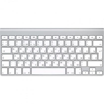 Apple Wireless Keyboard – ruská
