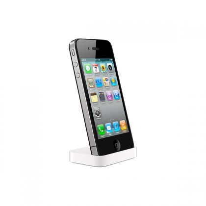 iPhone 4 Dock, dokovací stanice mc596zm/a