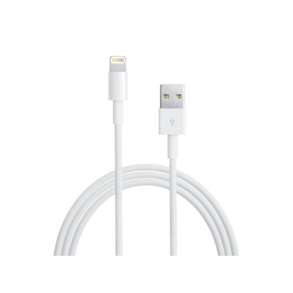 Apple Lightning to USB Cable (2.0 m)