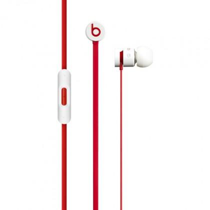 Sluchátka do uší Beats by Dr. Dre urBeats, bílá