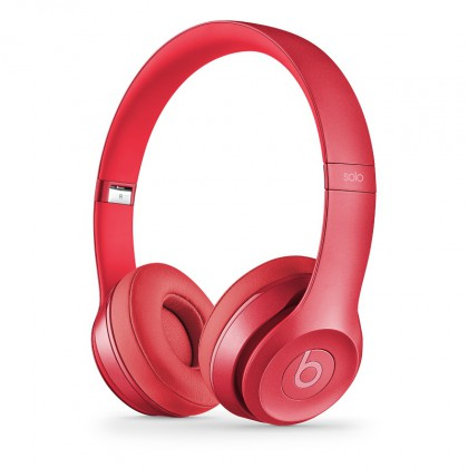 Sluchátka na uši Beats by Dr. Dre Solo² (Royal Collection)