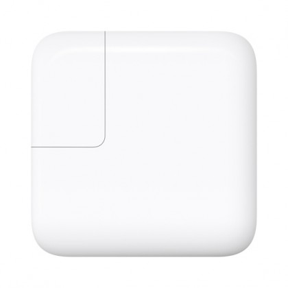 Apple 29W USB-C Power Adapter - UK