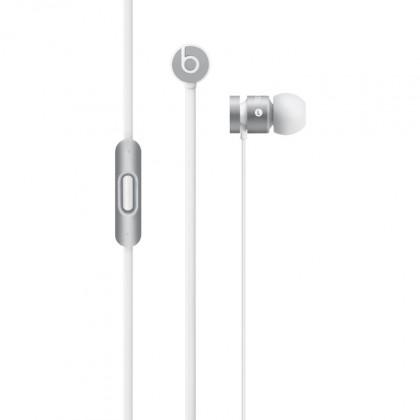 Beats - urBeats - Silver