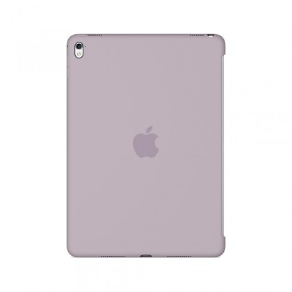 Apple Silicone Case for 9.7-inch iPad Pro - Lavender