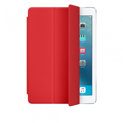 Apple Smart Cover for 9.7-inch iPad Pro - (PRODUCT)RED
