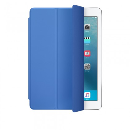 Apple Smart Cover for 9.7-inch iPad Pro - Royal Blue
