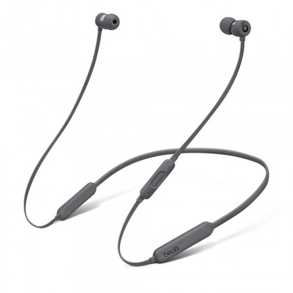 BeatsX Earphones - Grey