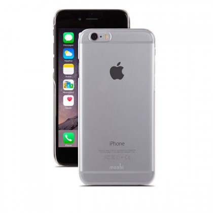 Moshi iGlaze XT, průhledný kryt pro iPhone 6