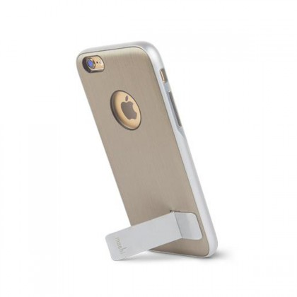 Moshi Kameleon iPhone 6 - Brushed Titanium