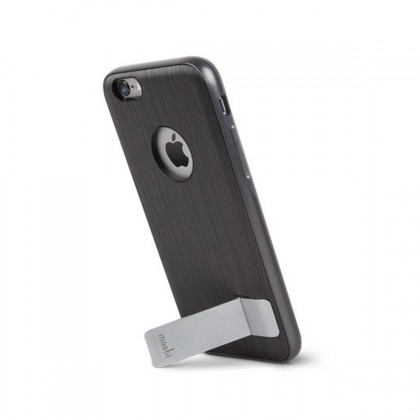 Moshi Kameleon iPhone 6 - Steel Black