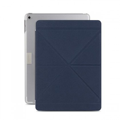 Moshi VersaCover iPad Air 2 - Denim Blue
