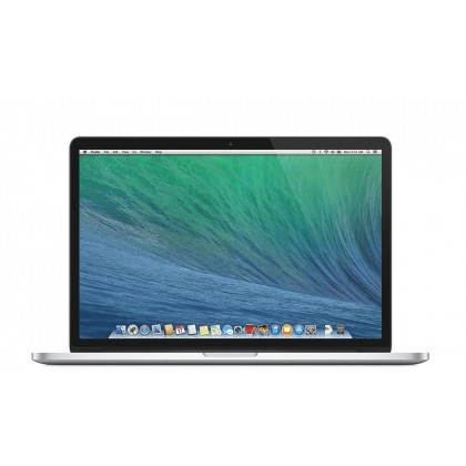 "MacBook Pro 13"" 2,6 GHz Retina displej (late 2013)"