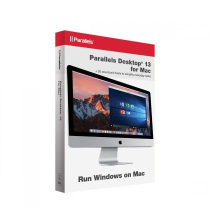 Parallels Desktop 13 for Mac Retail Box MEA