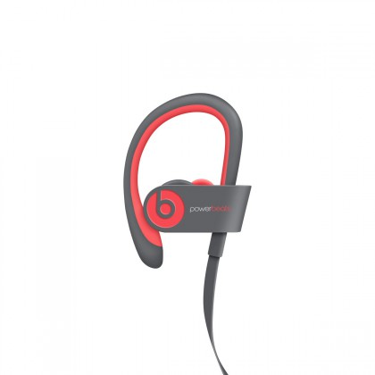 Beats by Dr. Dre - Powerbeats2 Wireless Active Collection - Red
