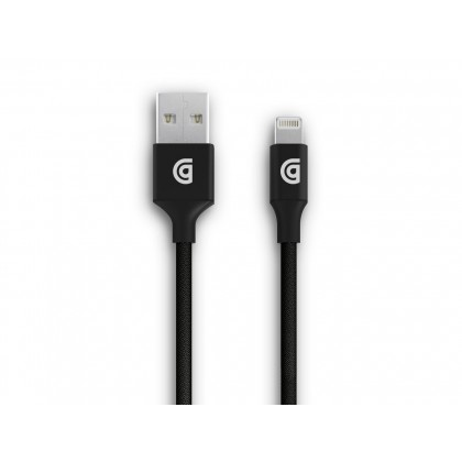 Griffin New USB to Lightning Cable Premium 5ft in Black