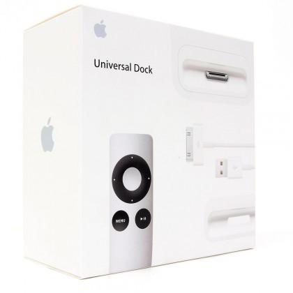 Apple Universal Dock (předváděcí kus)