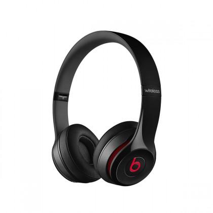 Beats by Dr. Dre - Solo2 Wireless - Black