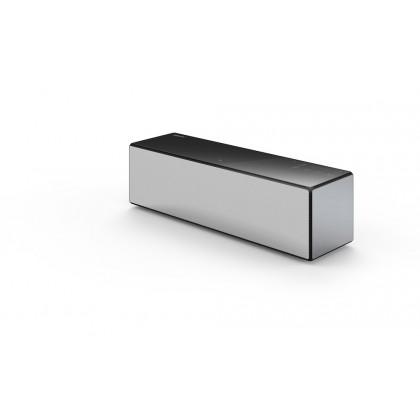 Sony SRS-X88, bezdrátový reproduktor s technologií Wi-Fi / Bluetooth - bílý