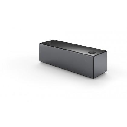 Sony SRS-X99, bezdrátový reproduktor s technologií Wi-Fi / Bluetooth - černý