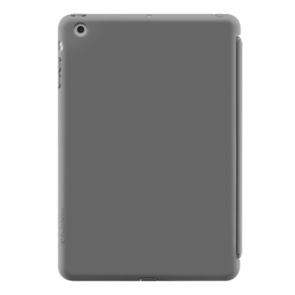 SwitchEasy CoverBuddy for iPad Mini - Dark Grey