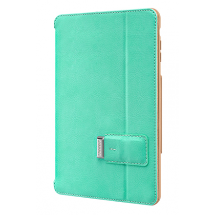 SwitchEasy Pelle for iPad Mini - Mint Green