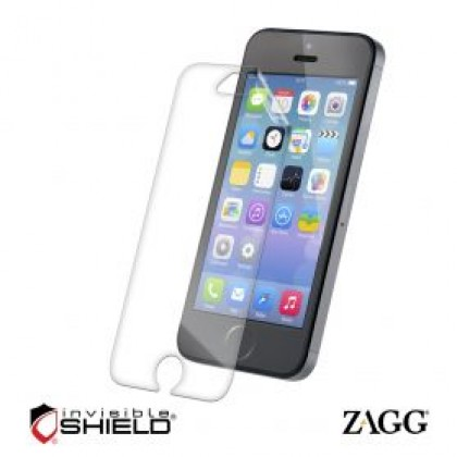 invisibleSHIELD HD pro Apple iPhone 5 (display)