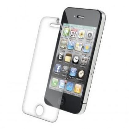 invisibleSHIELD HD pro Apple iPhone 4 / 4S - přední část