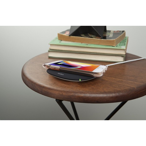 belkin boost up wireless charging pad for iphone 8 plus