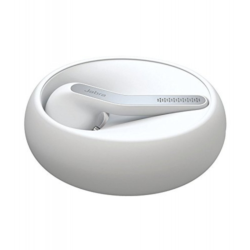 Jabra Eclipse Bluetooth headphone - White