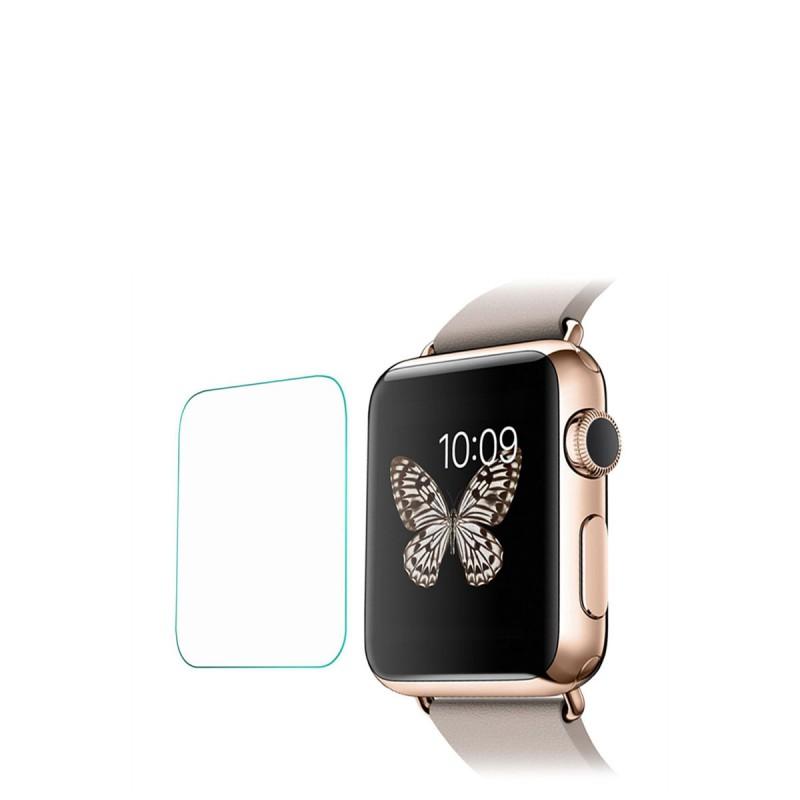 HOCO - ultravékony edzett kijelzővédő üveg Apple Watch 38mm
