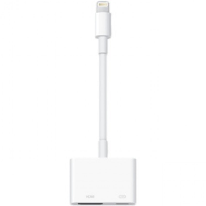 Apple - Lightning–digitális AV-adapter
