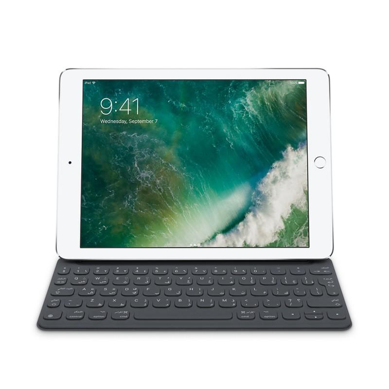 Smart Keyboard for 9.7-inch iPad Pro - Arabic