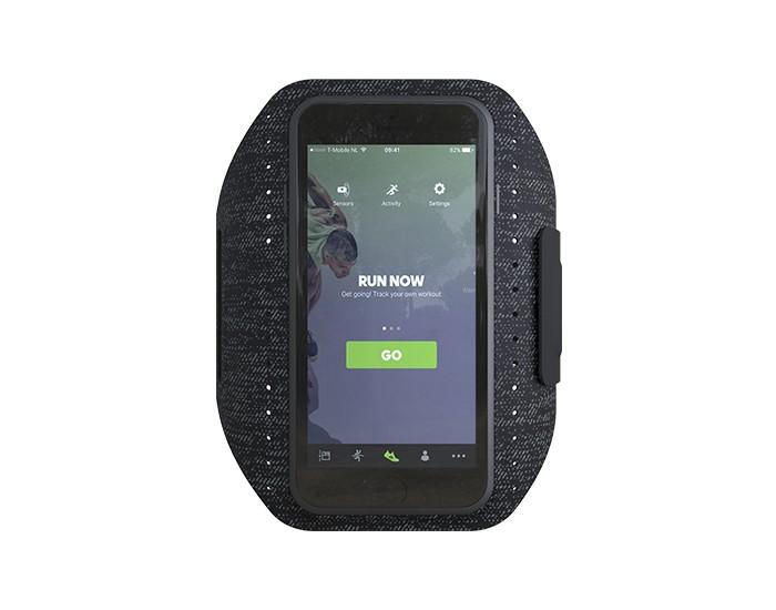 Adidas iPhone 7 Plus Sport Armband negro IStyle Apple Premium