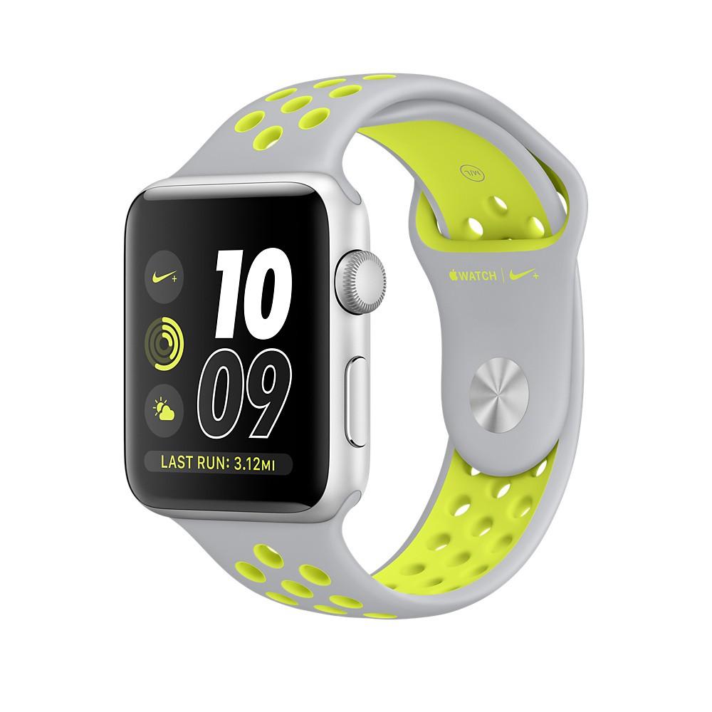4042cdd8fb8f9d Apple Watch Nike+