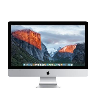 "Retina kijelzős iMac 27"" Quad-core i5 3.2GHz / 8GB / 1TB"